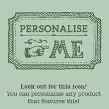 personalise-me