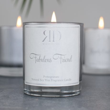RD039 - RD CANDLE - Fabulous Friend (1)