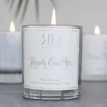RD041 - RD CANDLE - Happily Ever After