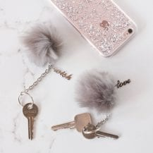 original_silver-wish-or-love-pom-pom-key-ring