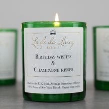POP001 - Birthday Wishes & Champagne Kisses