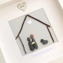 original_personalised-family-dog-pebble-people-picture-artwork